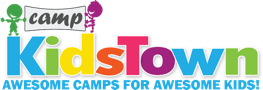 Camp Kids Town Logo